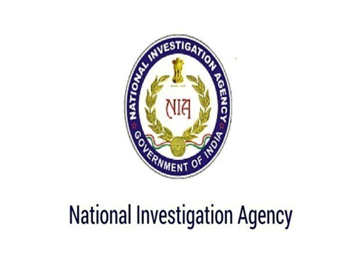Jammu and Kashmir: NIA arrests key accused in 2018 Jalandhar grenade attack