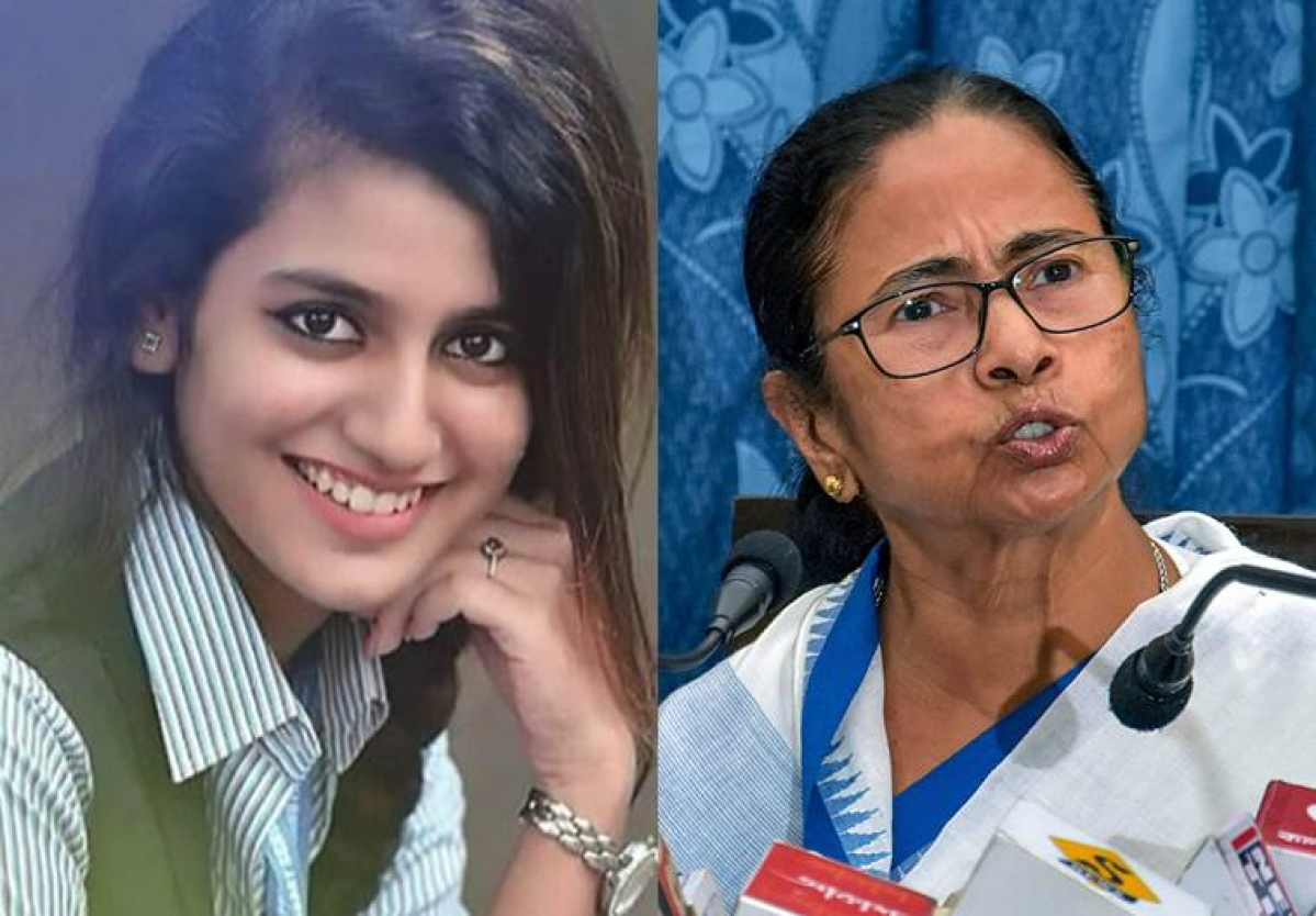 Weekipedia: New full form for CBI and Priya Prakash Varrier's Kiss-a