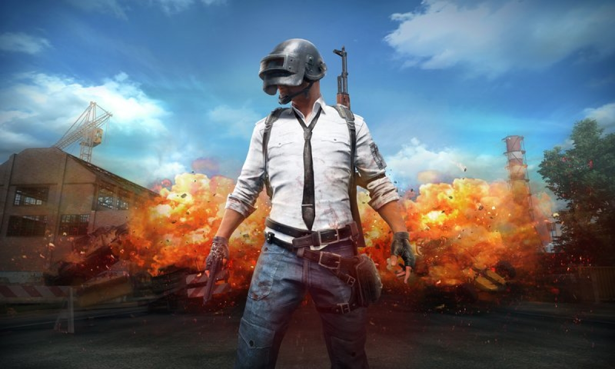 PUBG-Wala Hai Kya? What exactly is PUBG, and why are gamers going crazy over it?