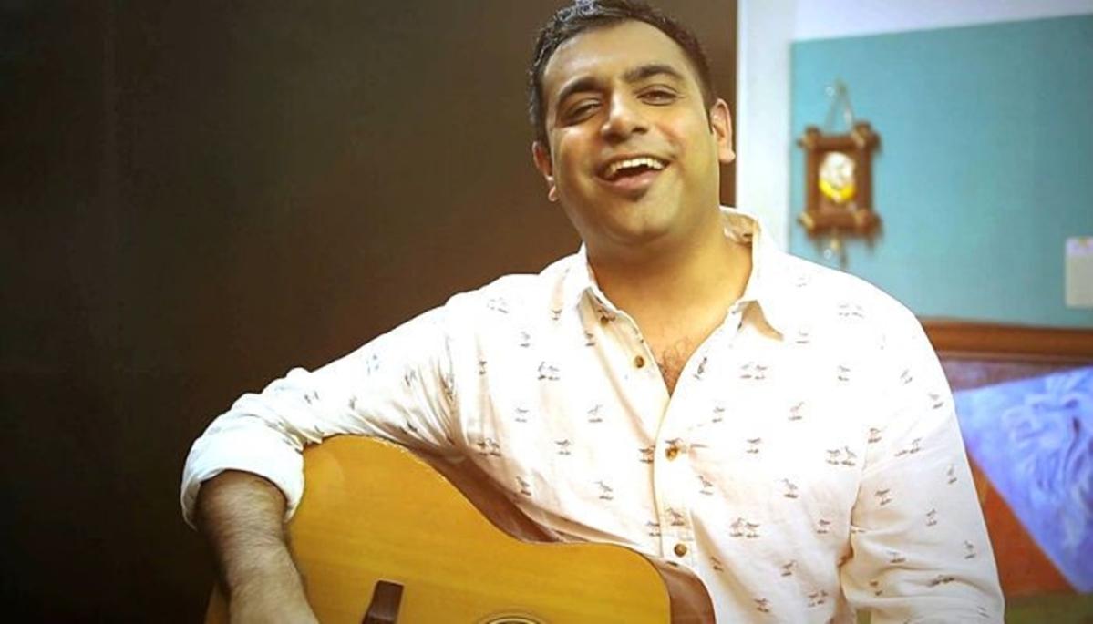 Vidhu Vinod Chopra was not open to recreating 'Ek Ladki…': Composer Rochak Kohli