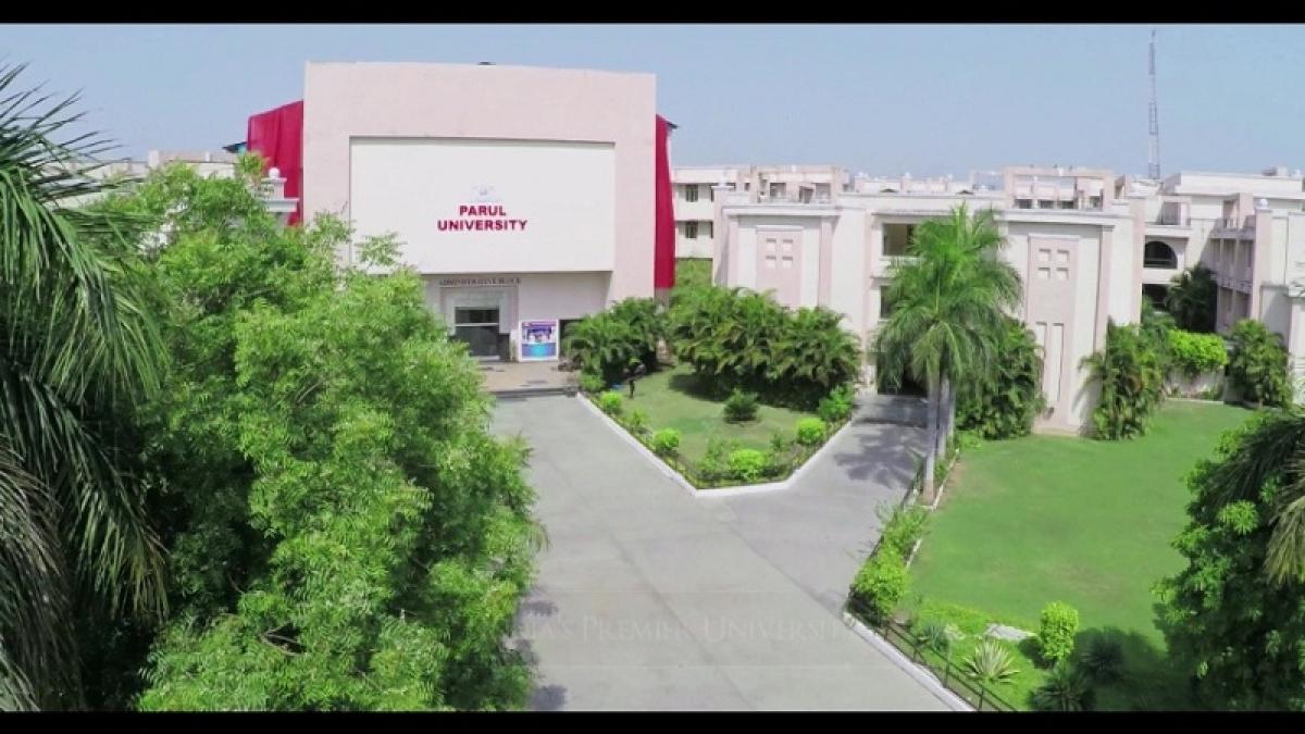 Gujarat varsity bans petrol, diesel vehicles on campus
