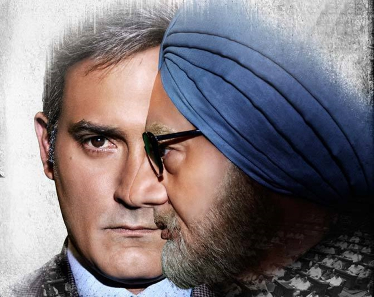 The Accidental Prime Minister: FIR lodged against actors Anupam Kher, Akshaye Khanna and others