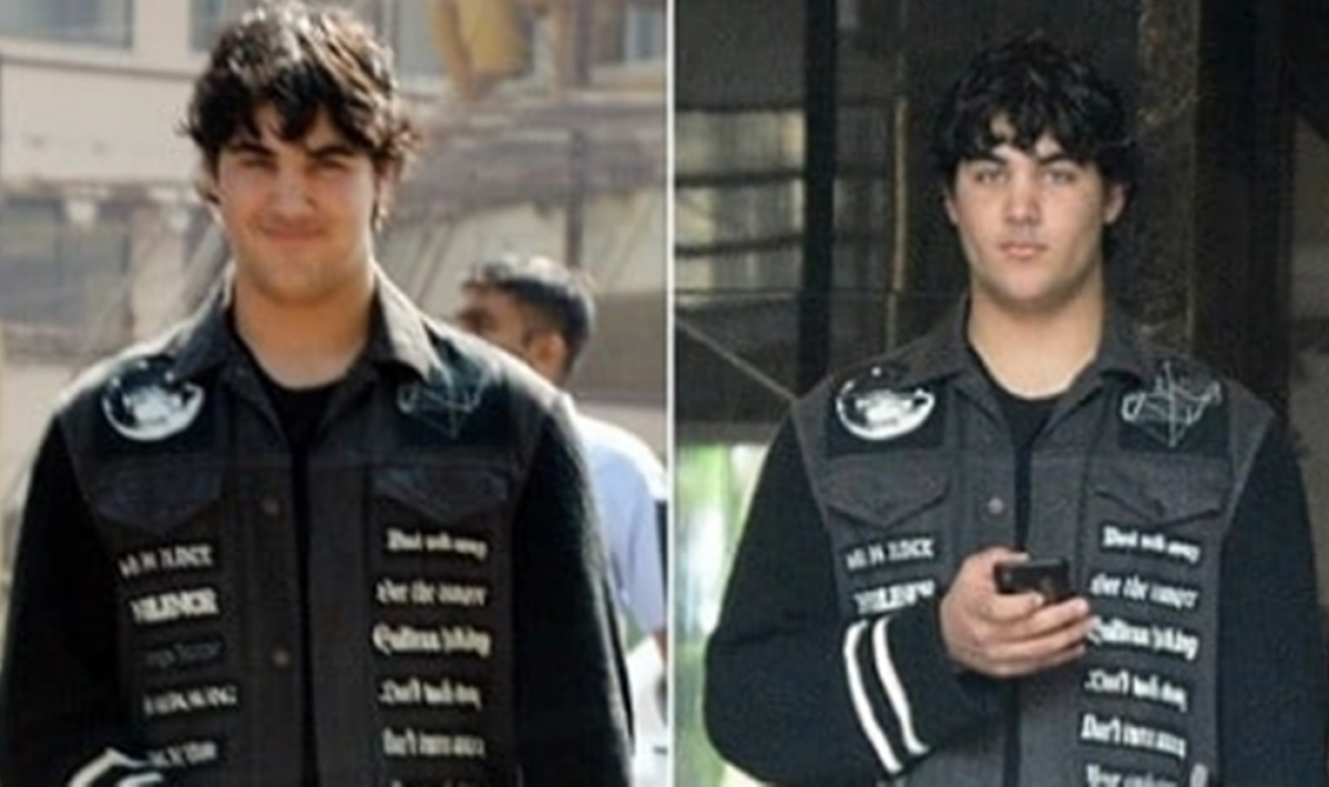 Akshay Kumar's son Aarav goes from grumpy to smiley in these recent pictures; find out why