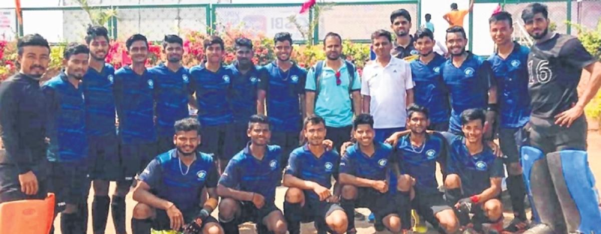 Bhopal: 9th Junior Boys National Hockey Championship, MP thrashes Manipur  5-0