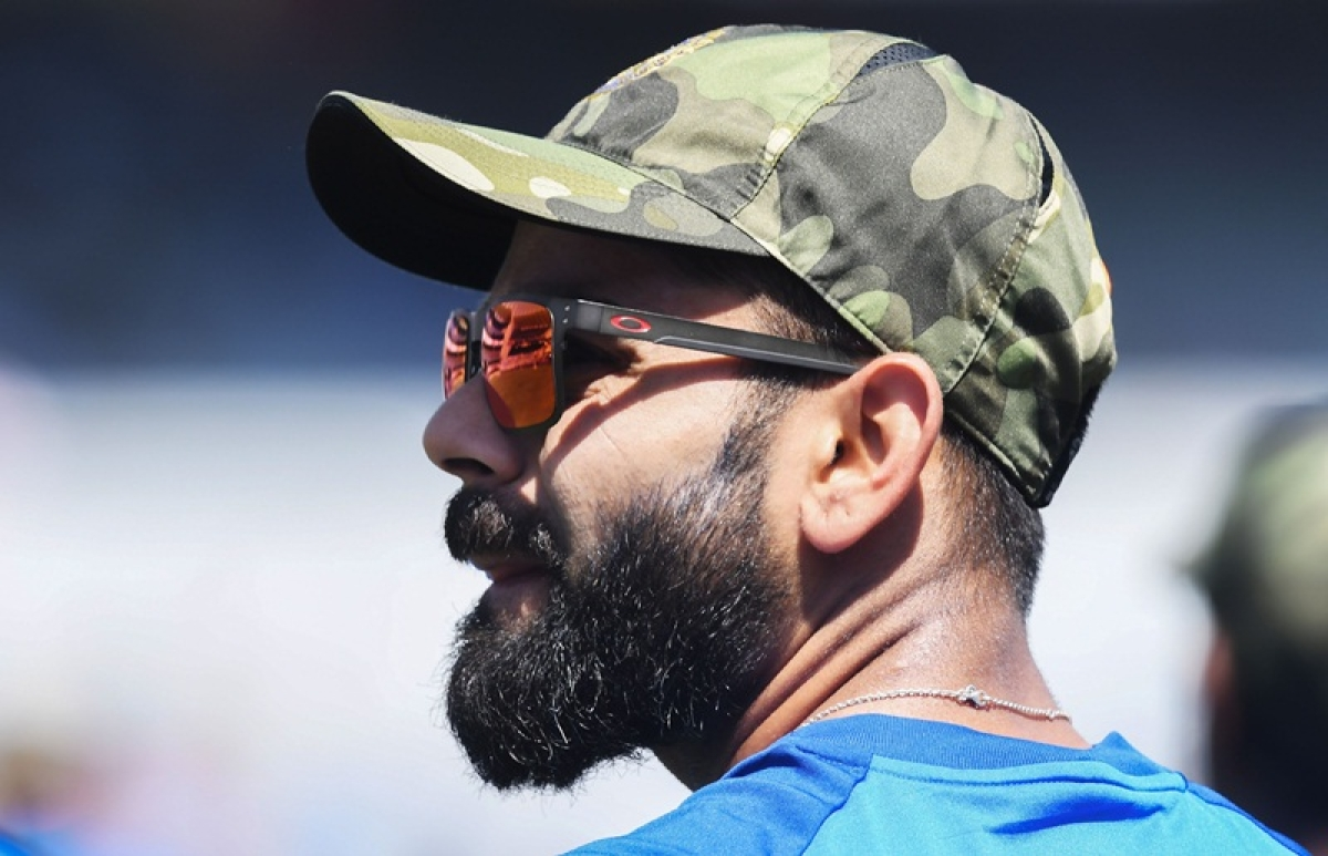 World Cup 2019: Team failed to accelerate; Virat Kohli