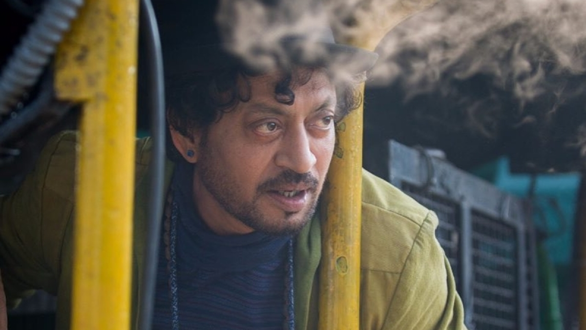Irrfan Khan in intensive care unit at Mumbai hospital due to colon infection