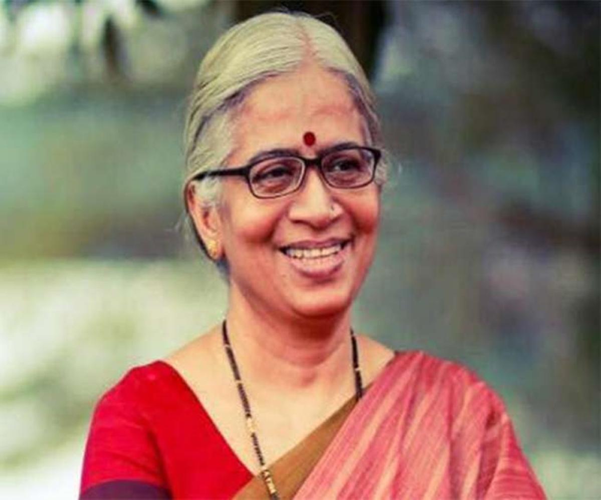 Malayalam writer Ashita passes away