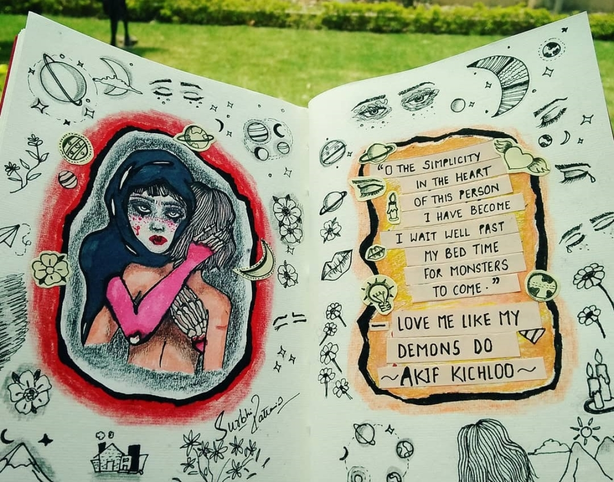 World Poetry Day: 10 Instagram poets to follow when you run out of words
