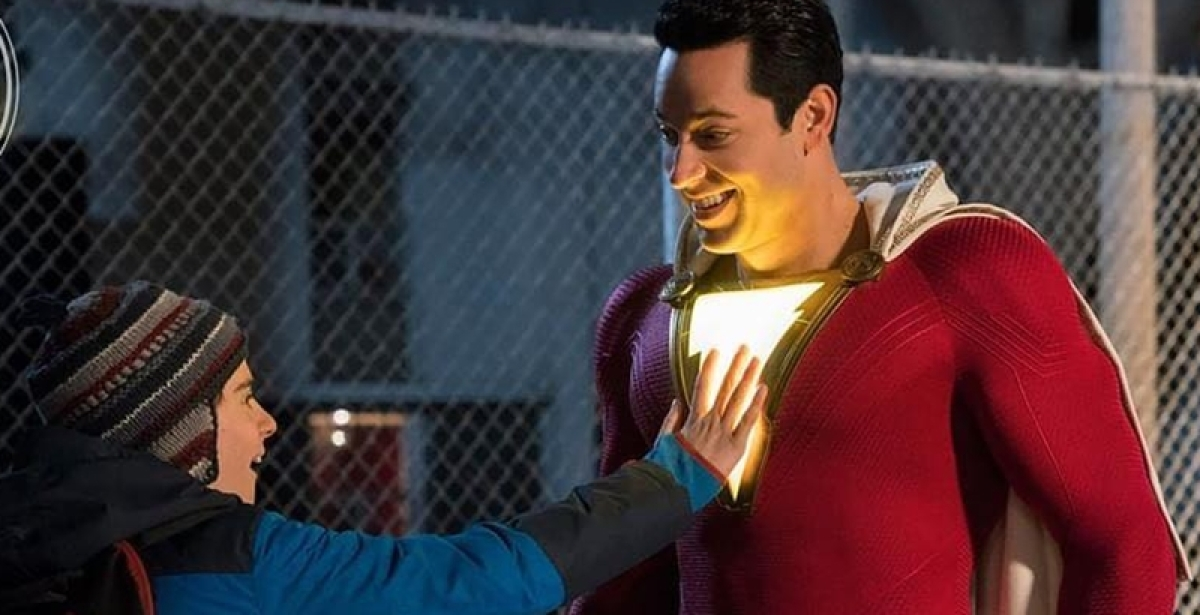 'Shazam!' from DC universe to release in India on April 5