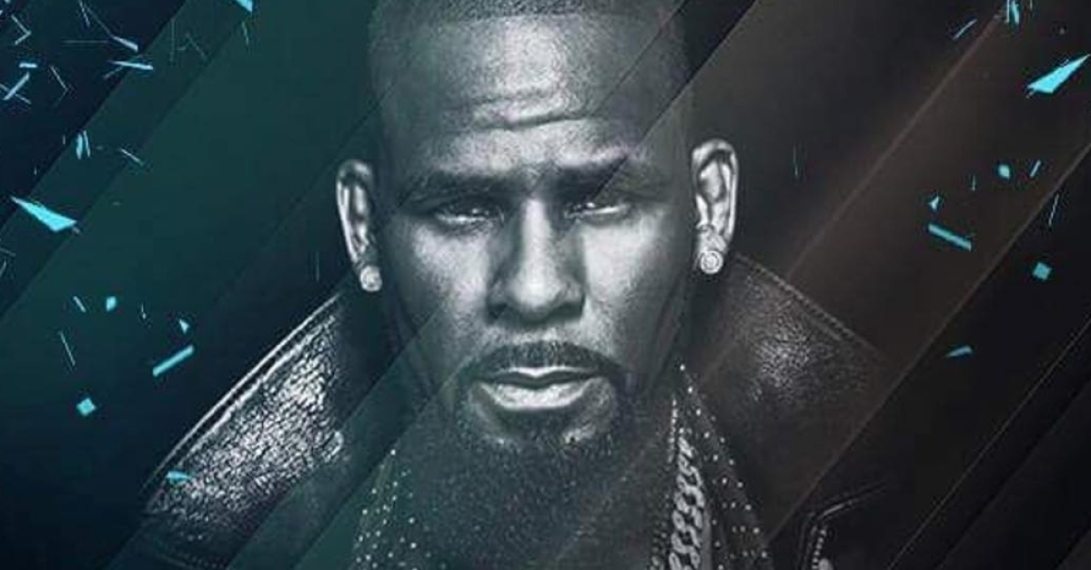 R.Kelly breaks down during the first interview after his bail