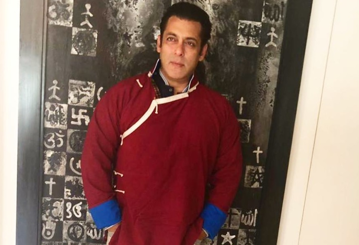 Salman Khan confirms working in Korean film 'Veteran' Hindi remake