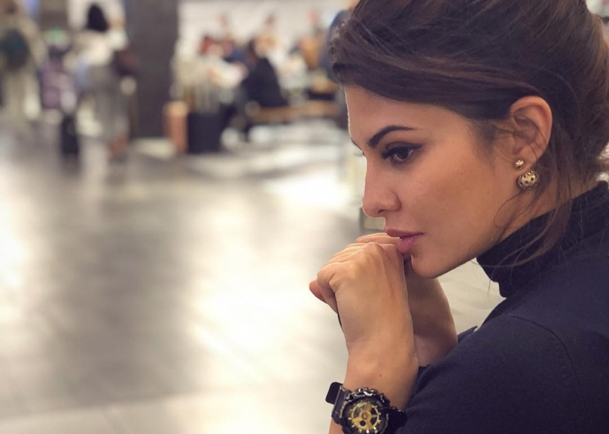 People must respect each other's privacy: Jacqueline Fernandez