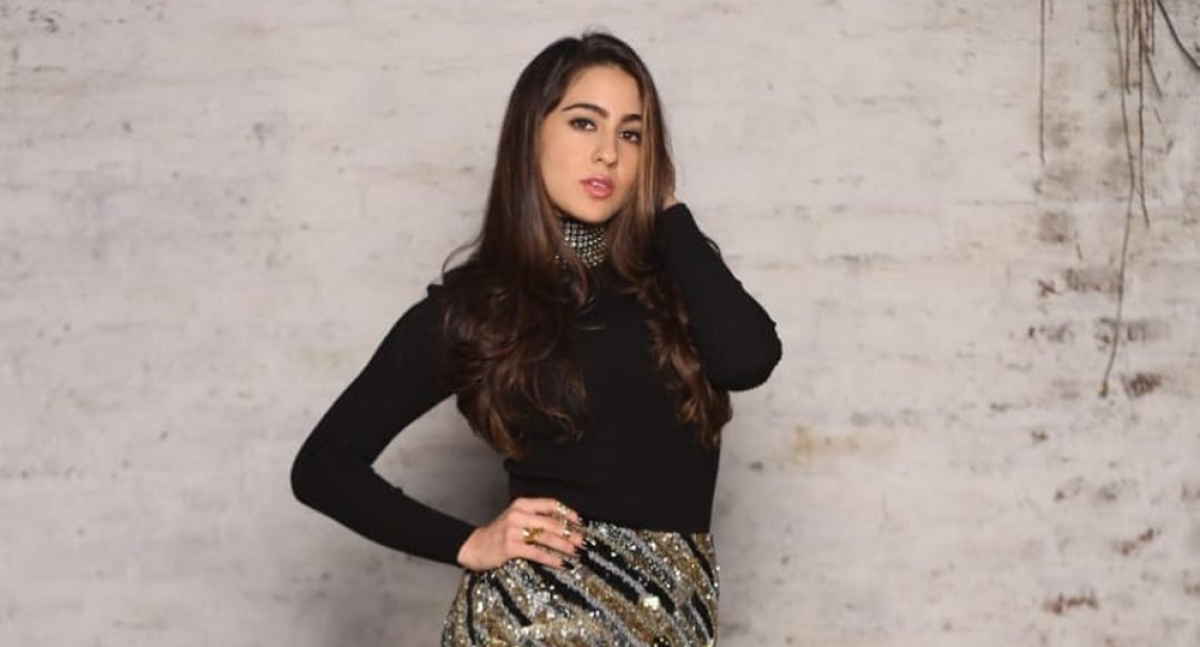 Where is your helmet? Sara Ali Khan gets trolled for violating road safety rules with Kartik Aaryan