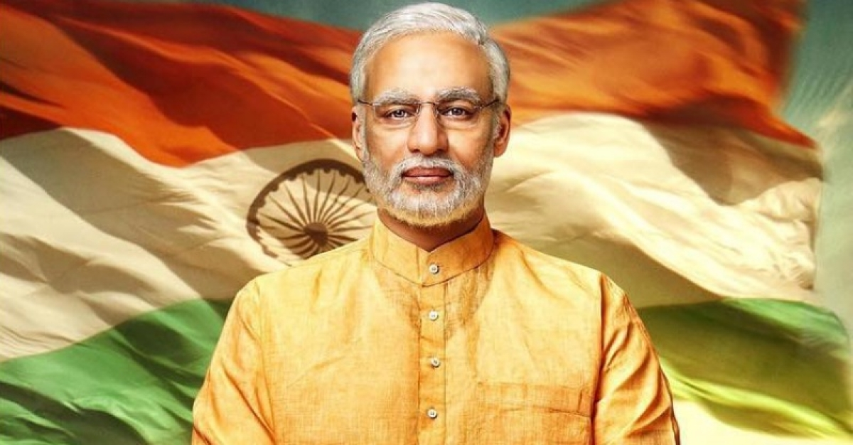 Pm Modi biopic to hit the screen