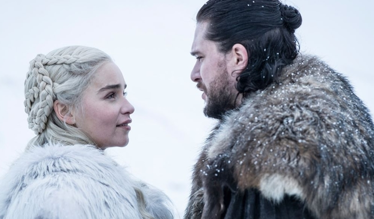 HBO releases 'Game of Thrones' final season trailer
