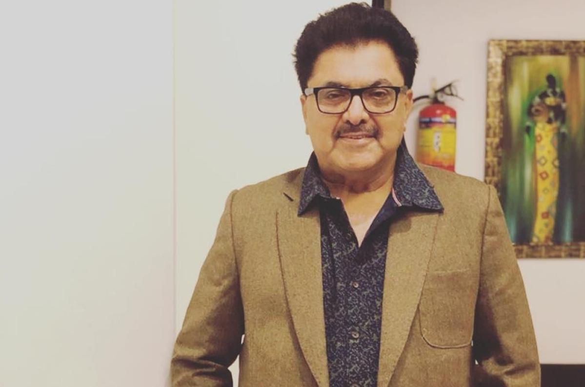 Ashoke Pandit calls out TV actress for trivialising #MeToo