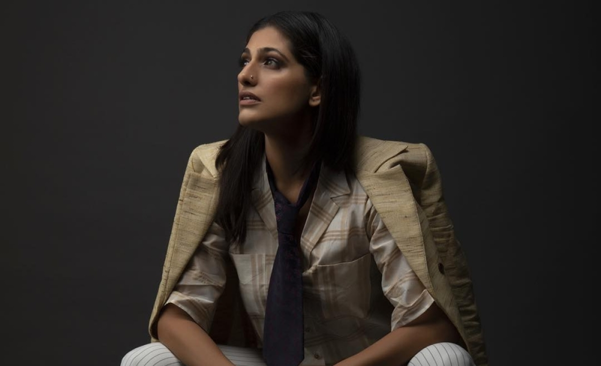 People called me 'Cobra': Despite being bullied for her name, Kubbra Sait feels proud of her identity