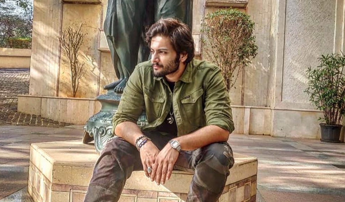 Throughout my journey, Aamir Khan's thirst for knowledge has stayed with me: Ali Fazal