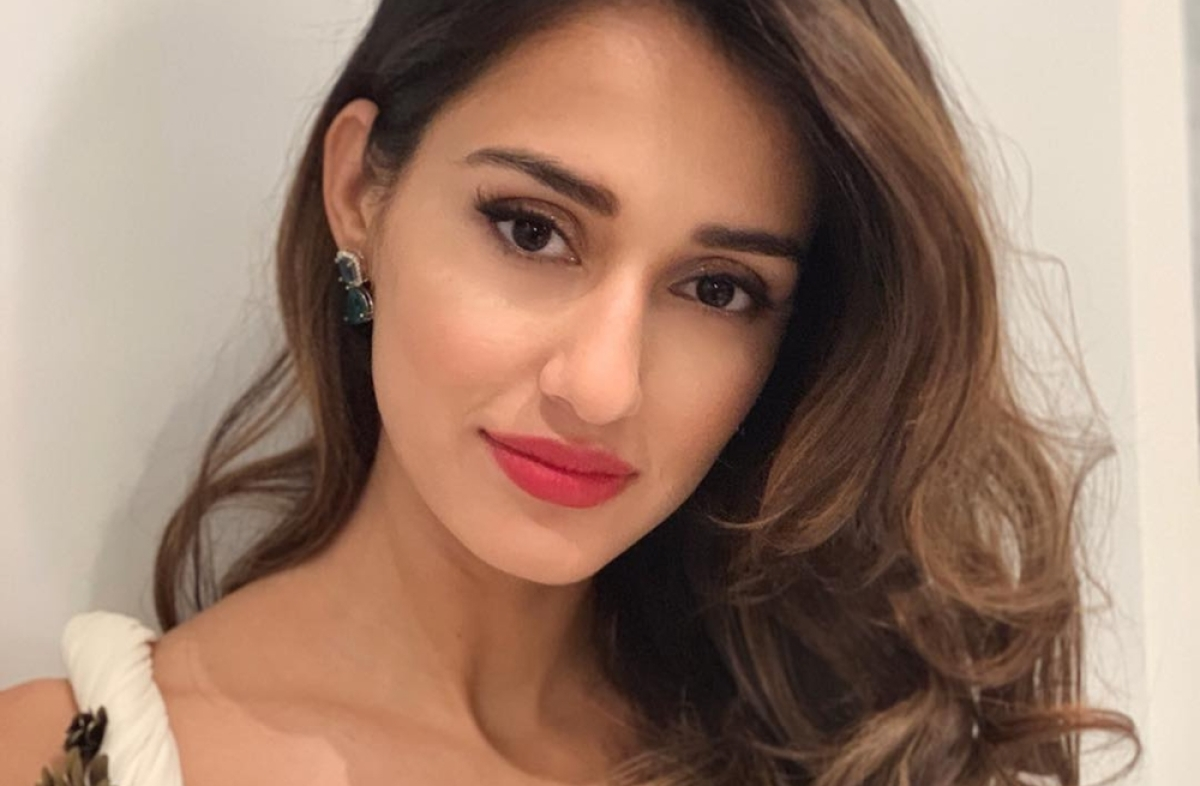 Can you recognise Disha Patani in her first audition tape from 7 years ago?