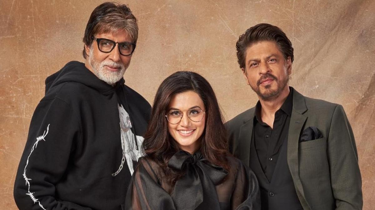 'Badla' crosses 50 crore in second week at box office