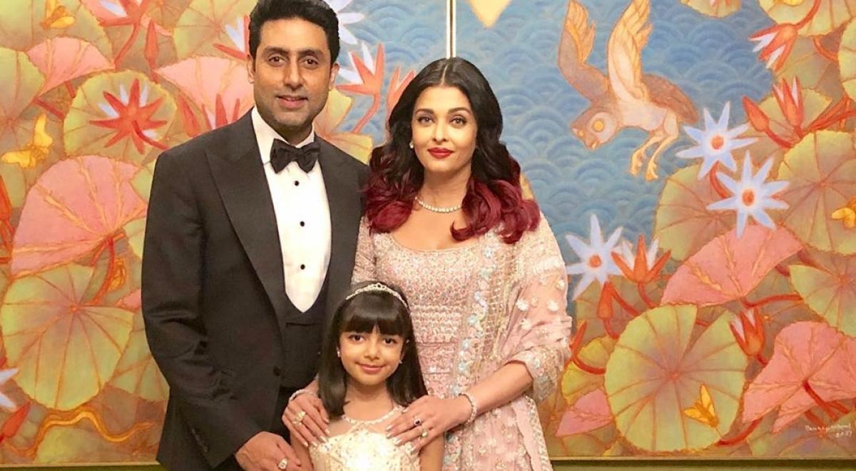 Not Pregnant! Aishwarya Rai Bachchan's rep denies second pregnancy rumours