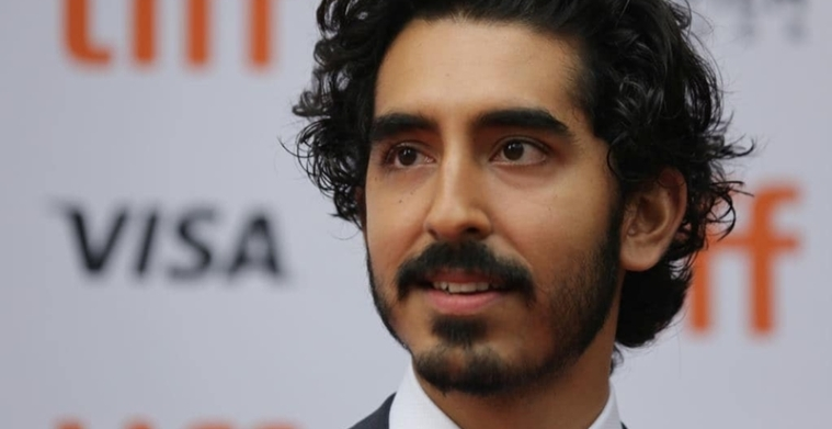 Dev Patel gets flak for taking up Indian roles