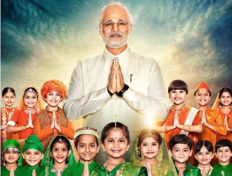 PM Narendra Modi biopic: How much of it is real? Find out