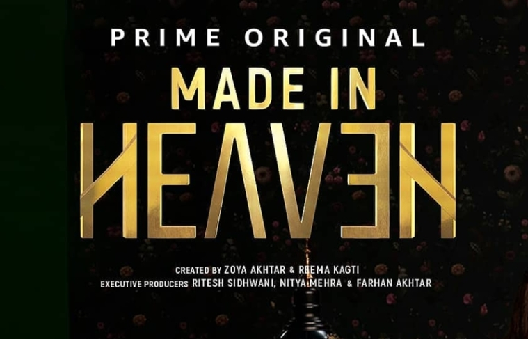 'Made In Heaven' could be the best Indian Web Series yet