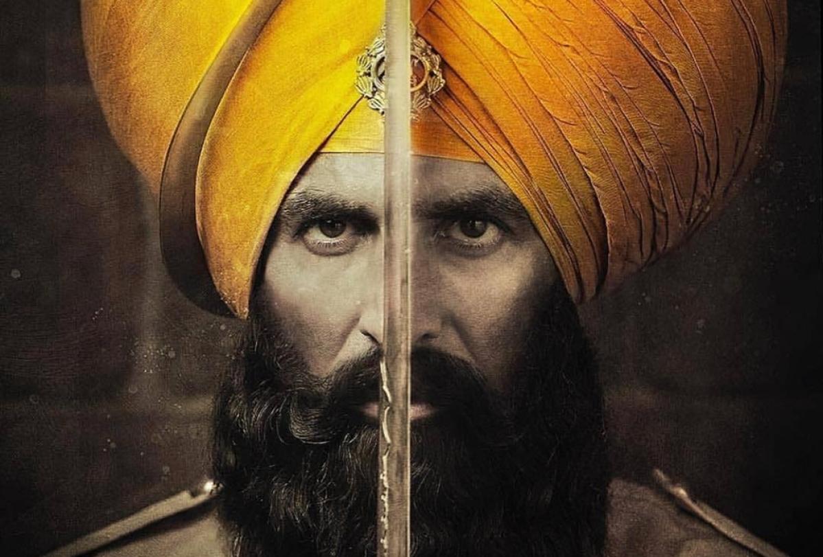 Kesari movie: Review, Cast, Director
