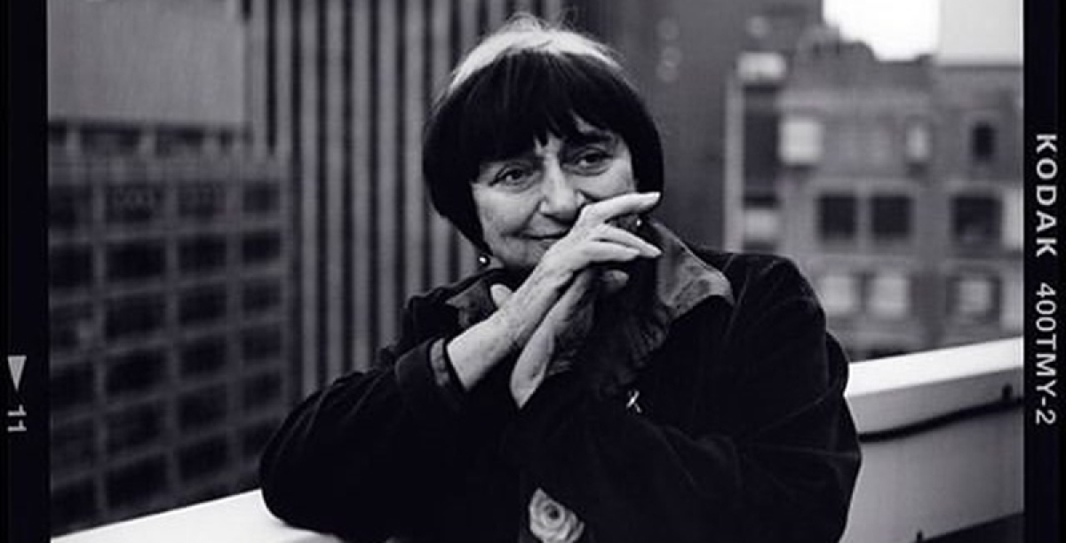 French director Agnes Varda passes away at the age of 90
