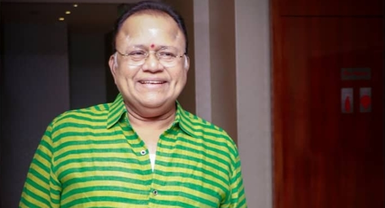 Radha Ravi slammed over comments on actress Nayanthara