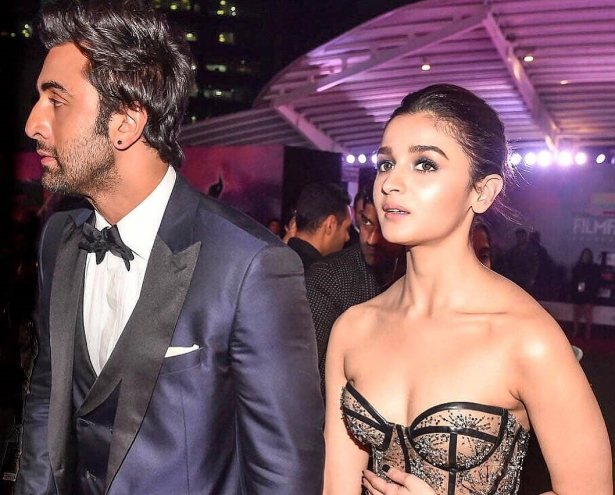 Neetu Kapoor shares adorable post for lovebirds Ranbir Kapoor, Alia Bhatt