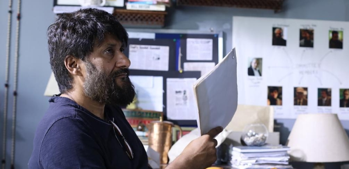 """Releasing 'The Tashkent Files' now due to public's current mood"", says Vivek Agnihotri"