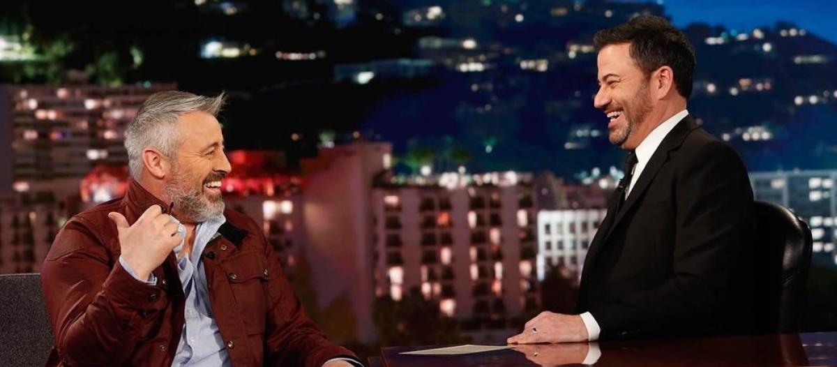 Matt LeBlanc reveals which 'Friends' actor wasn't fan of Marcel the Monkey