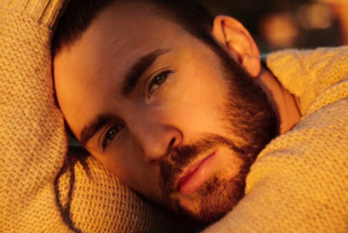 Details on why Chris Evans is still single