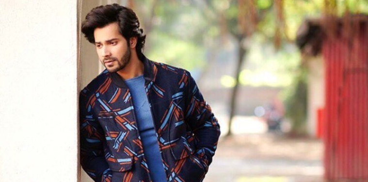 """People should face some kind of criticism"", says Varun Dhawan"
