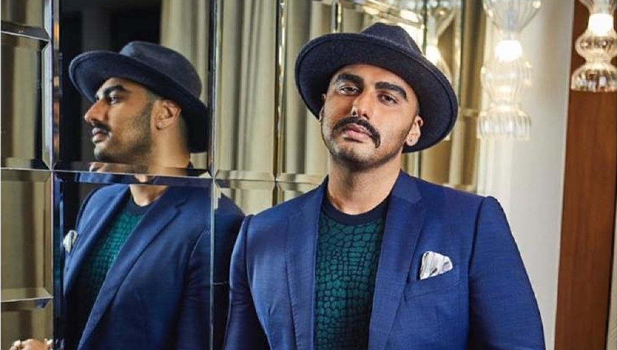 Find out why Arjun Kapoor is on hat spree these days