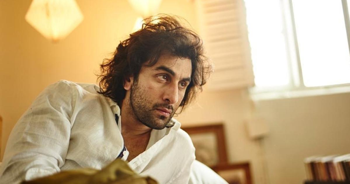 Ayan Mukherji unveils Ranbir Kapoor's look as Shiva from Brahmastra