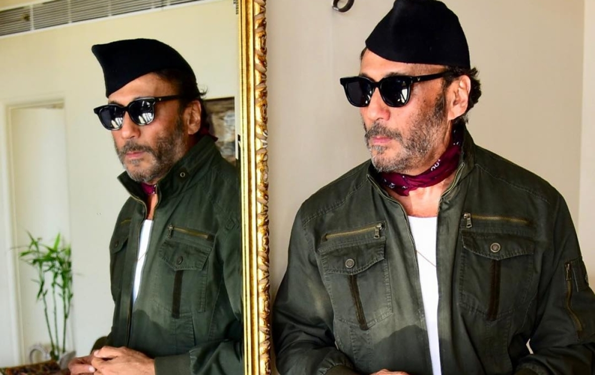 """""""Trend of making films on unsung heroes should continue"""", says Jackie Shroff"""