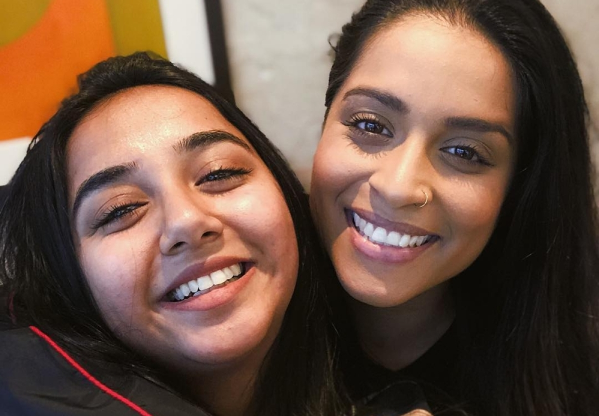 YouTuber Prajakta Koli happy to collaborate with Superwoman: Lilly Singh
