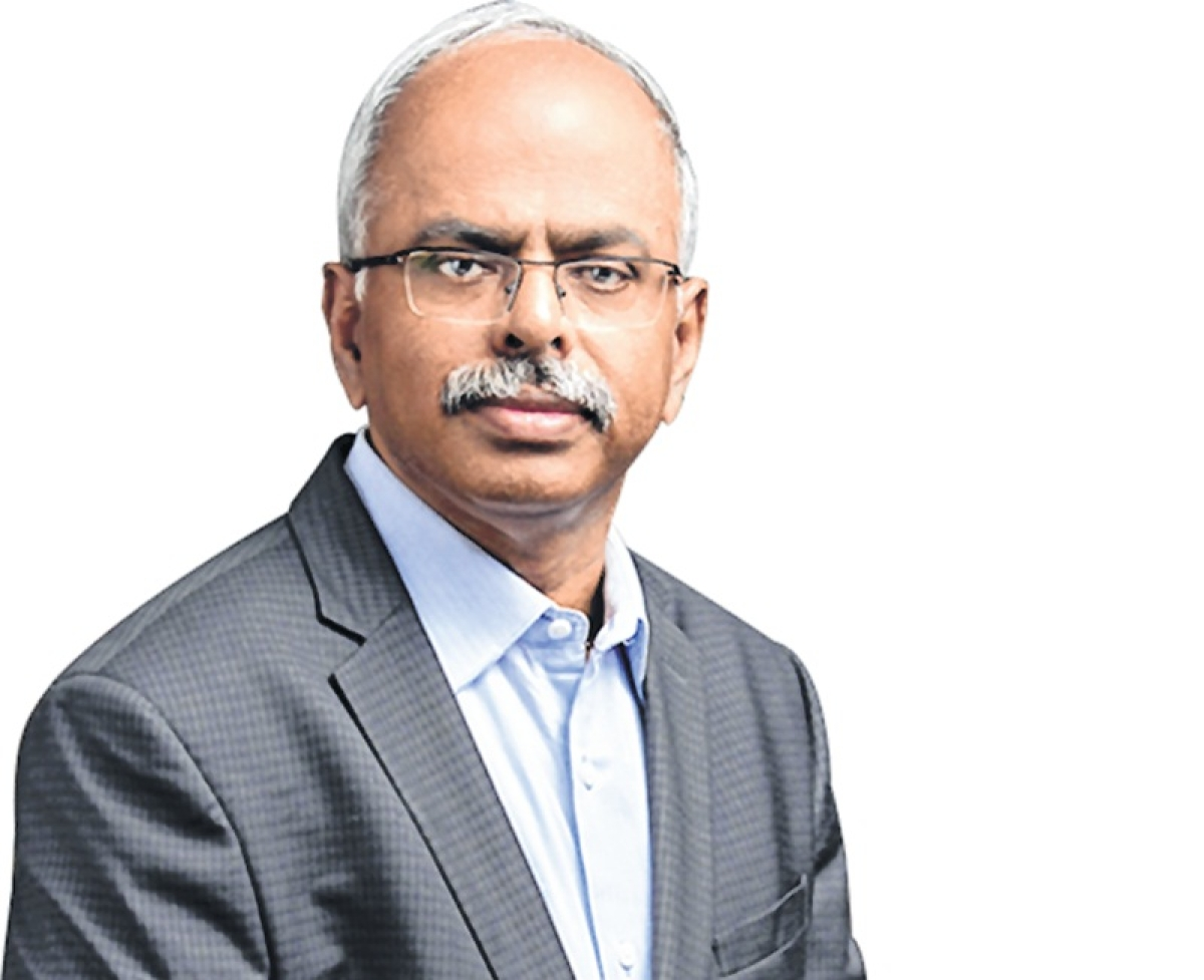 Thyrocare founder and CMD A Velumani: Regulations guarantee quality and volumes