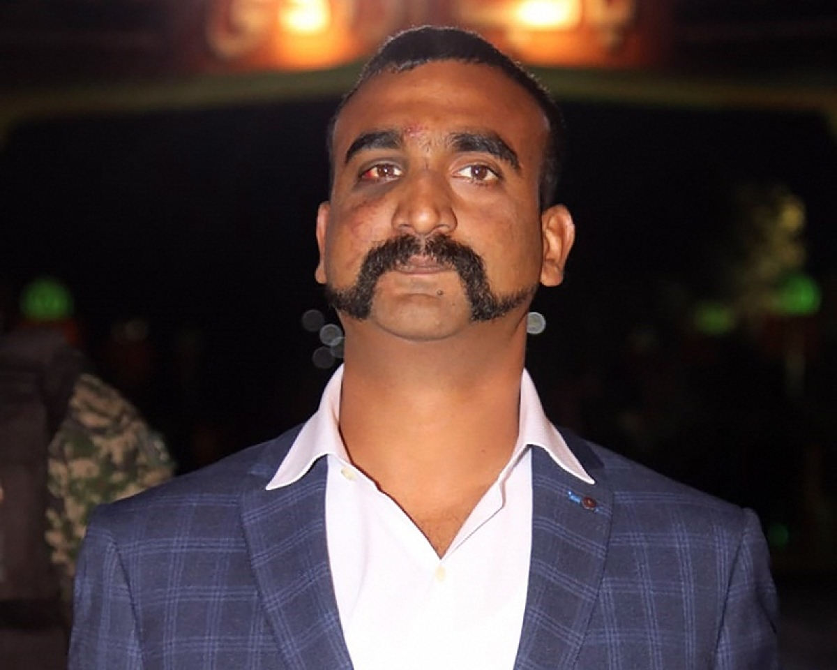 Wing Commander Abhinandan's debriefing concludes, to go on sick leave: IAF sources