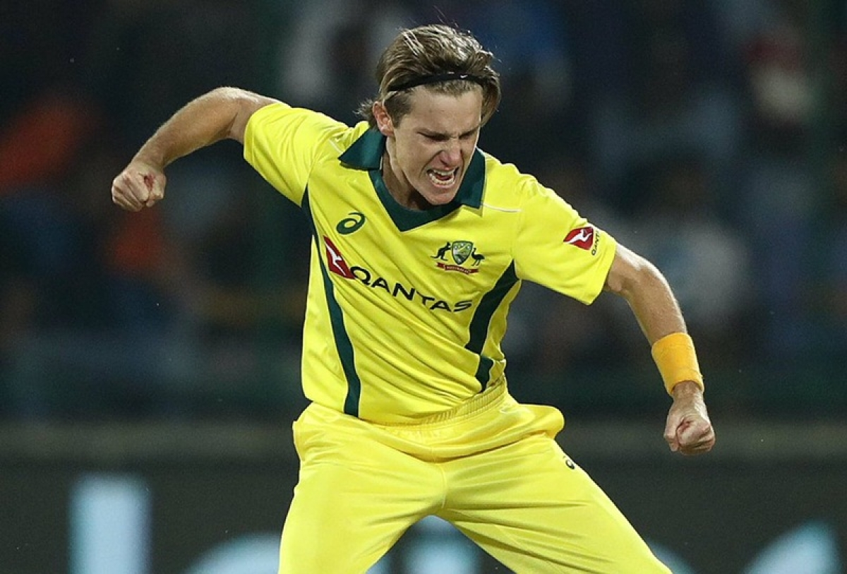 IPL 2021: Felt most vulnerable in India's bio bubble, UAE was extremely safe, says Adam Zampa