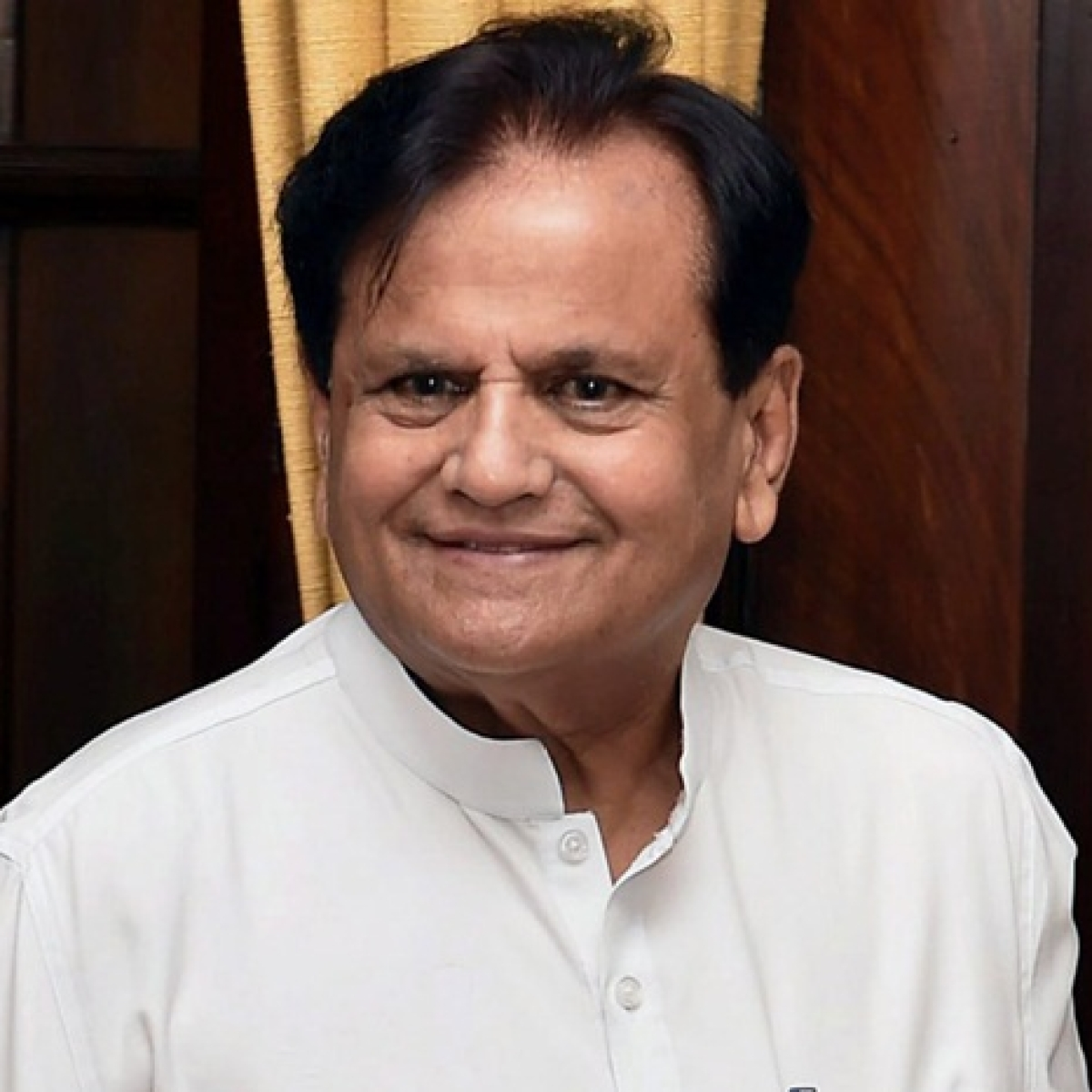 Modi Govt is more keen to fight the Opposition rather than COVID-19 and China, says Ahmed Patel after ED interrogates him