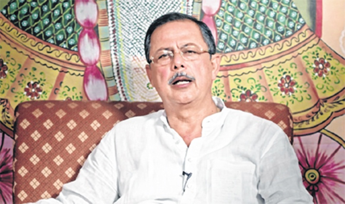 Bhopal: Ajay Singh asked to contest from Sidhi