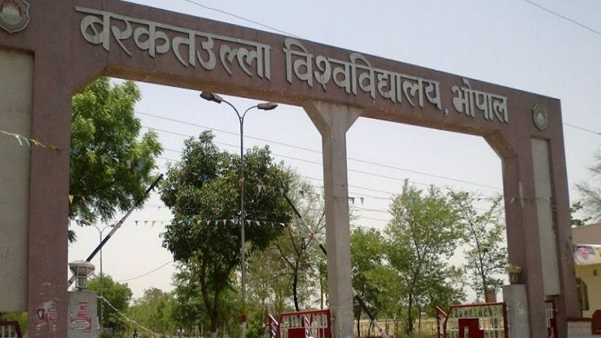 Bhopal: Staff on unsanctioned posts in BU under govt's lens