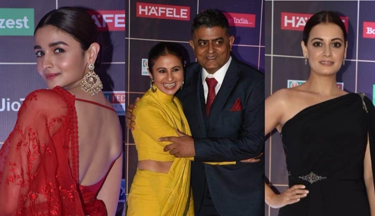 Reel Awards 2019: Alia Bhatt scores another big win alongside 'Badhaai Ho' and 'AndhaDhun'
