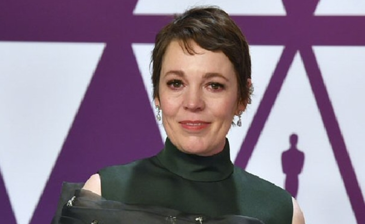 Oscar, Best actress winner Olivia Colman travels to Bihar to track her ancestry