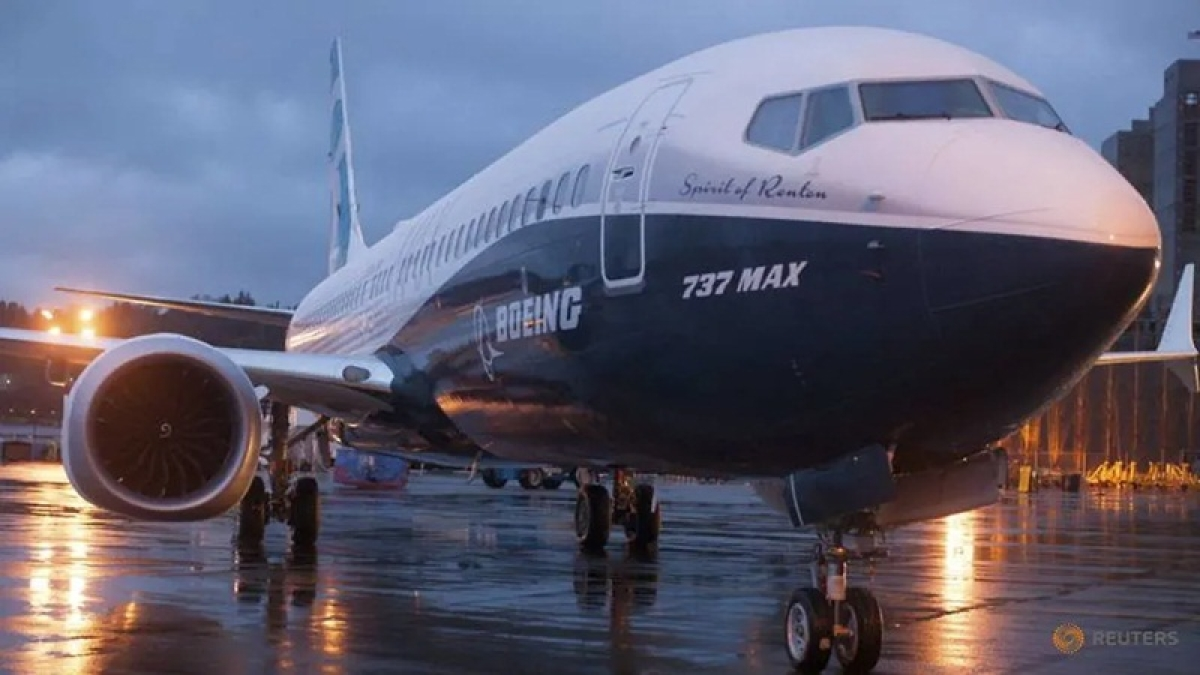 Boeing 737 MAX likely grounded until late this year