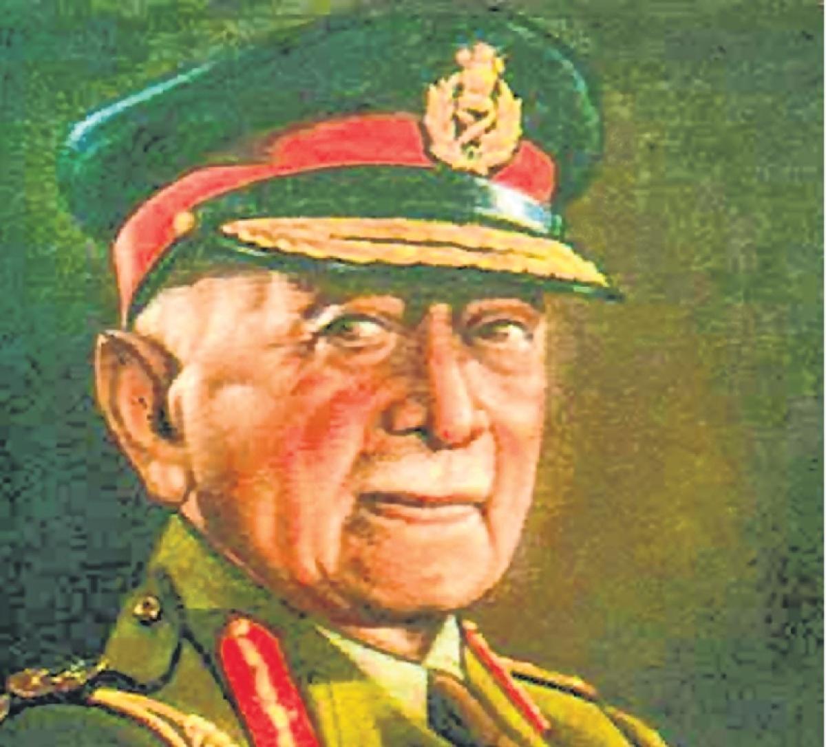 Don't release my son, Nanda Cariappa told Pakistan in 1965